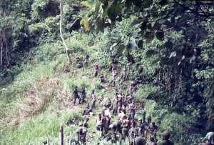 Pre Ocs Soldiers on Imita Ridge