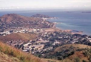 Port Moresby - 1967