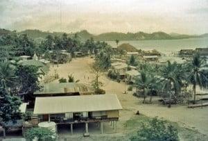 Hanuabada 1967
