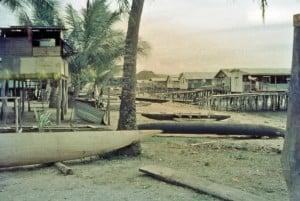 Hanuabada - 1967