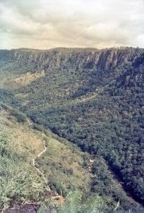 Hombroms Bluff - 1968