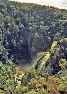 Roana Falls - 1968