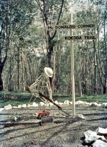 Monument, Sogeri - 1968