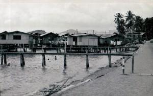 Hanuabada Village