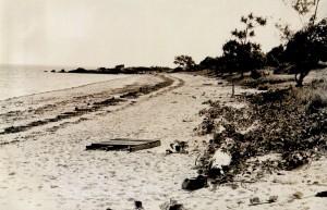 Idlers Bay