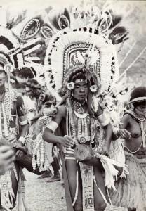 Mekeo Dancers