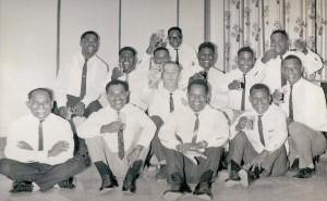 Xmas Party '68