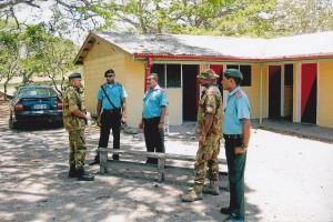 Taurama Guard