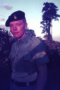 006 Geoff's daily uniform