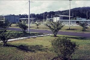 049 Igam Barracks