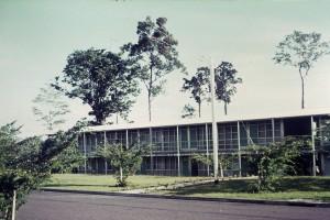 050 Igam Barracks Sergeants Mess