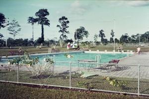 053 Pool, Igam Barracks