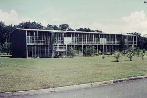 054 Education Section, Igam Barracks
