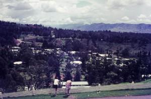 069 View over Goroka