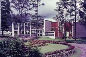 072 Goroka Teachers College