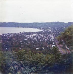 Rabaul, New Britain