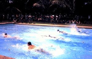 Swim Carnival (Sgt. Norm Hunter)