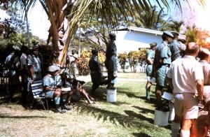 Taurama Bks Swim Carnival Sep 68