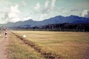 Arawa airstrip