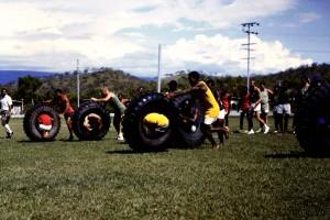 Battalion Sports Day