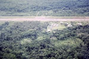 Buin airstrip