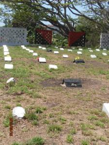 Taurama Cemetery