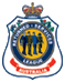 RSL Badge