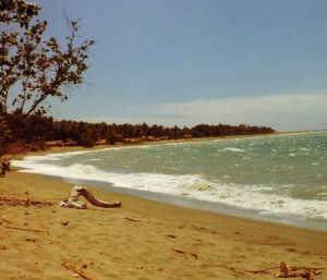 Dagua Beach