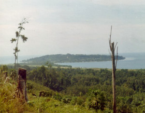 Vanimo, 1973