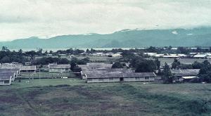 Lae Airstrip, 1972