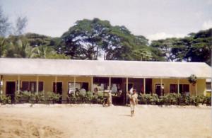 Maprik Haus Sik, 1972