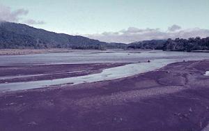 Markham River