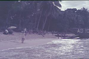 Muschu Beach