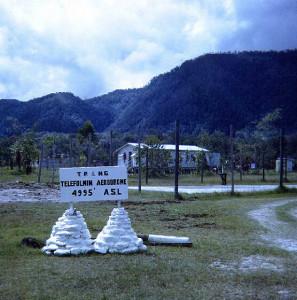 Telefomin in 1968