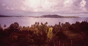 Vanimo, 1972