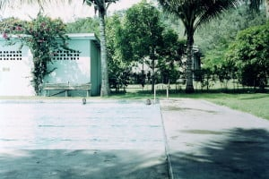 Taurama Pool