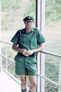 Sgt Leader 1971