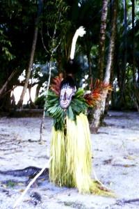 Tami Islander