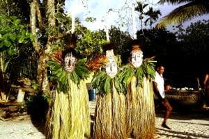 Tami Islanders