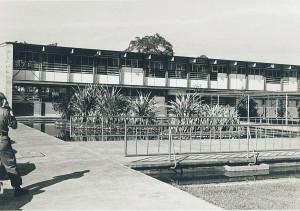 Lae Administration Centre 1968