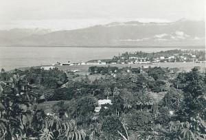 Lae Airport in June 1968
