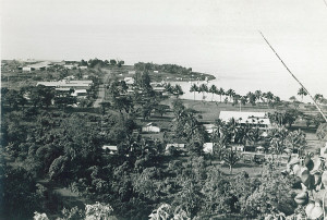 Lae in June 1968. (TPNG)