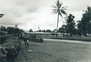 Melesian Hotel Lae TPNG on 10-6-1968