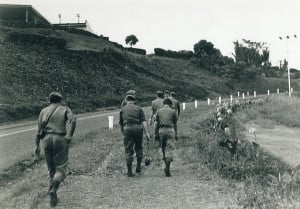 To the RSL in Lae TPNG on the 10-6-1968