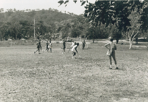 Women's Hockey Competition each Saturday at Port Moresby in 1968
