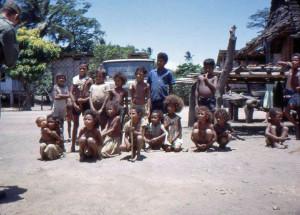 Hula children
