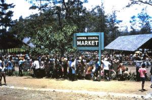 04 Goroka Market